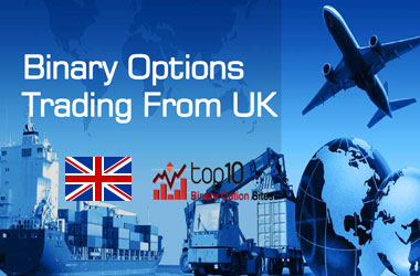 Best binary option brokers uk