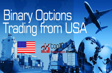 binary options trading united states of america