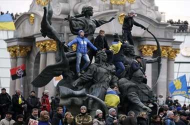 Ukraine Protests 2014