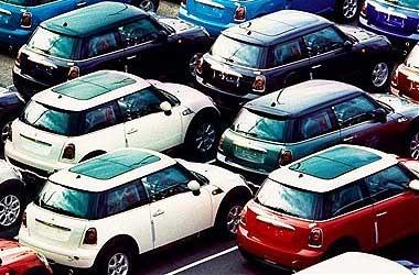 UK Car Exports