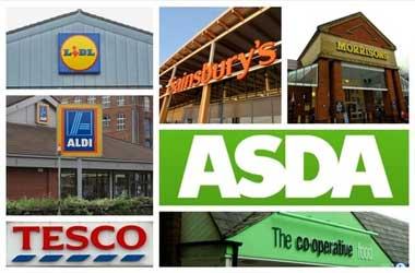 British Supermarkets