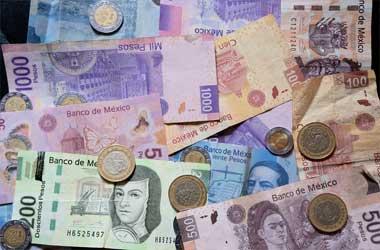 mexican peso